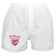 LOVE BROOKLYN Boxer Shorts