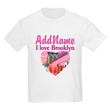 LOVE BROOKLYN T-Shirt