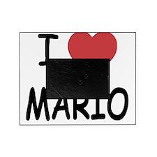 MARIO Picture Frame