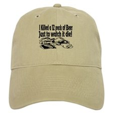 Unique '12 Baseball Cap