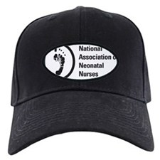 NANNLogoREVISED Baseball Hat