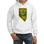 Pershing County Sheriff Hooded Sweatshirt