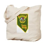 Pershing County Sheriff Tote Bag