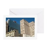 Downtown Oakland Greeting Cards (Pk of 10)
