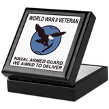 Memento Box For Insignia, Medals, Ribbons