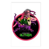 James Gunn's Slither Postcards (Package of 8)