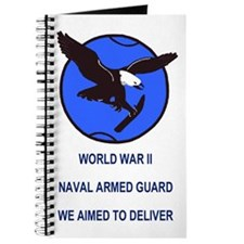 Naval Armed Guard Convention Journal