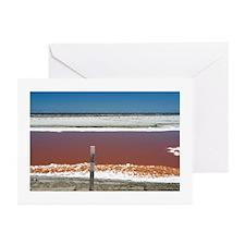 Dumbarton Flag Greeting Cards (Pk of 10)