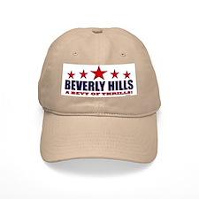 Beverly Hills A Bevy Of Thrills Baseball Cap