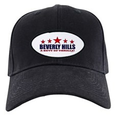 Beverly Hills A Bevy Of Thrills Baseball Hat