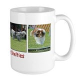 Sheltie Obedience Mug