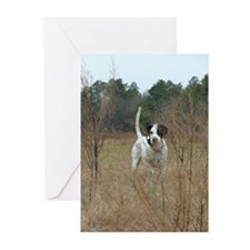 Pointing Pointer Note Cards (Pk of 10)