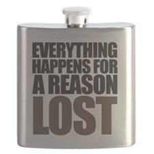 Reason II Flask