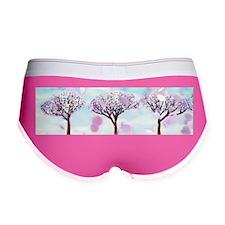 Sakurama - Cherry trees Women's Boy Brief