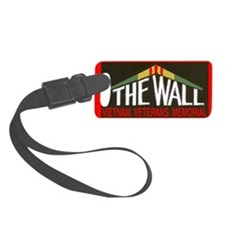 THE WALLPATCH Luggage Tag