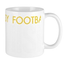 fantasy football commish_dark Mug
