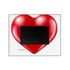 heart_love Picture Frame