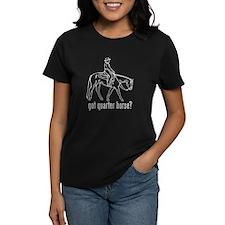 Quarter Horse Tee