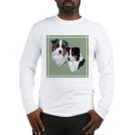 Australian Shepherd Twosome Long Sleeve T-Shirt