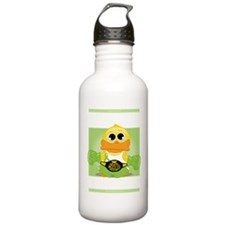 Knock-Out-NH-Lymphoma- Water Bottle
