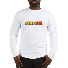 Mamon TeamMT Long Sleeve T-Shirt