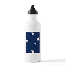 Southern Cross Stars Sports Water Bottle