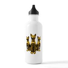 bast Water Bottle