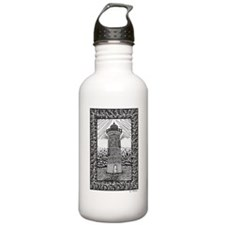 Lighthouse1 Sports Water Bottle