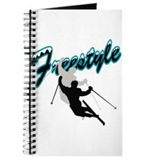 Freestyle Skiing Journal