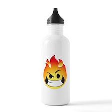 FF_OG - Light_or_Dark. Water Bottle