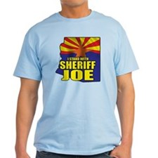 sheriff_joe_shirt_cp2 T-Shirt