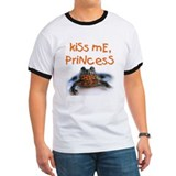 Kiss Me, Princess (A) T