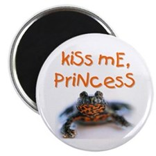 Kiss Me, Princess (A) Magnet
