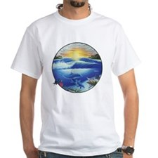 3-dolphans-copy Shirt