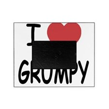 GRUMPY Picture Frame