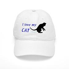 Cat Gifts Baseball Cap