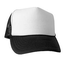 I_Love_My__Sokoke_dark Trucker Hat