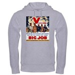Same Big Job Hooded Sweatshirt