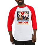 Same Big Job Baseball Jersey