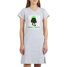 sevcopy Women's Nightshirt