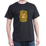 Navajo Tribal Police T-Shirt