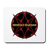 Hunter Mousepad