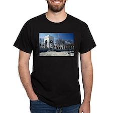 World War II Memorial T-Shirt