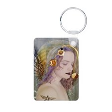 mysterious_fairy_by_Borgs1 Keychains