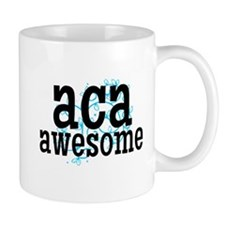 Aca Awesome Mugs