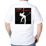 Go ahead push my limits T-Shirt
