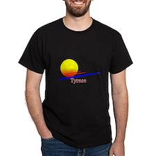 Tyrese T-Shirt