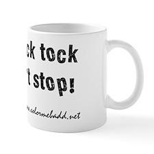 ticktock-colors Mug