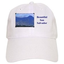 post card Baseball Cap