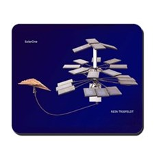 SolarOne Mousepad